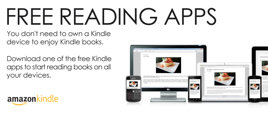 Free Kindle App on Any Device