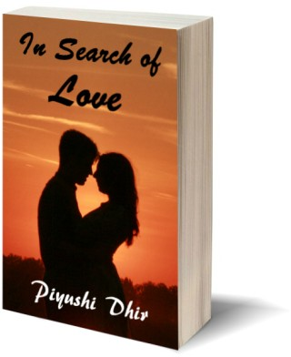 In Search of Love 3 D Cover