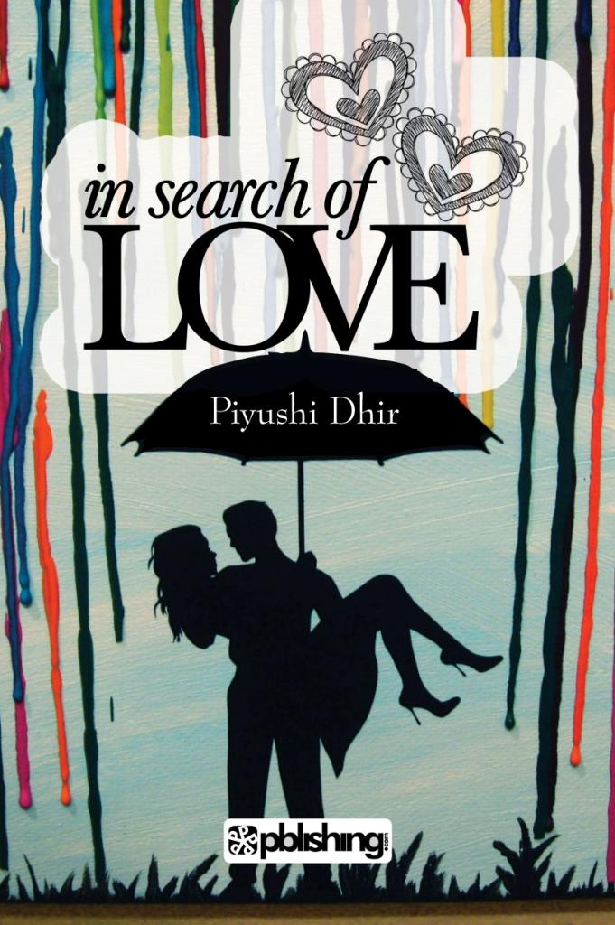 In Search of Love Paperback