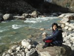 Always by Our Side- The River Teesta