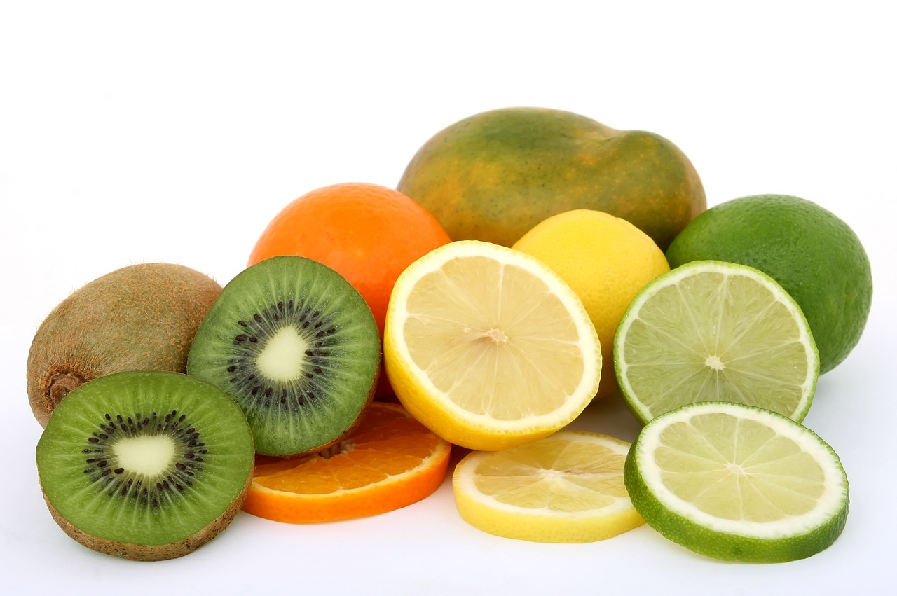Fresh Fruits to Suppress the Urge for Sweets