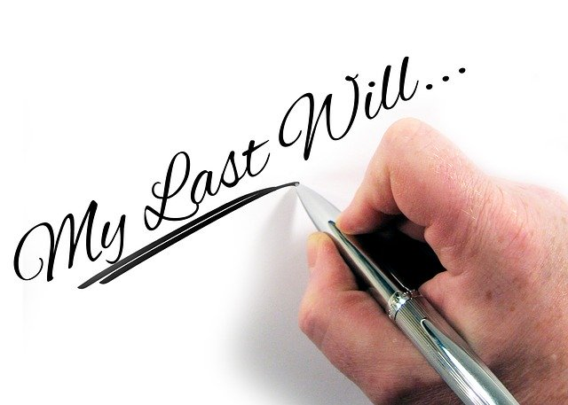 Why Getting a Will Made Cannot Wait