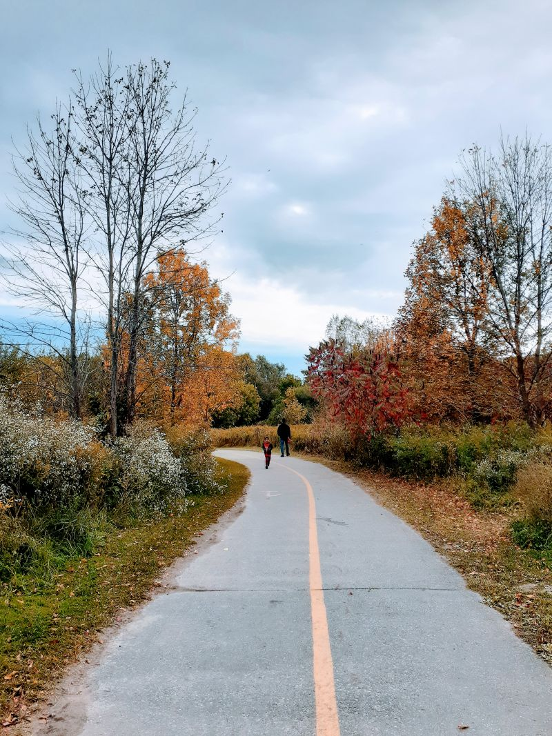 Bowmanville Valley Trail