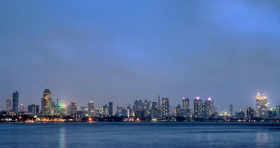 Worli Skyline