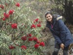 A Stop Along the Way to Admire Sikkim's Beautiful Fauna